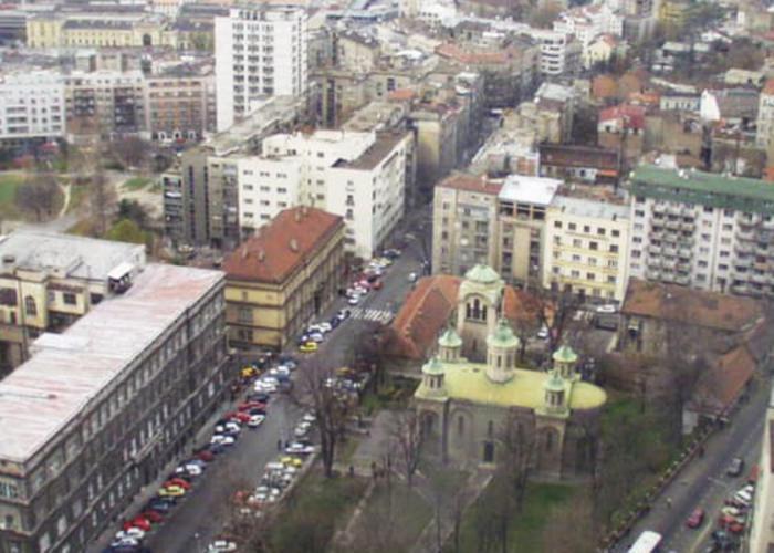 Registracija vozila Savski venac