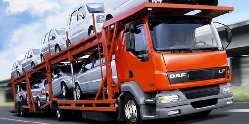 Uvoz vozila DON