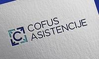 Cofus asistencije logo